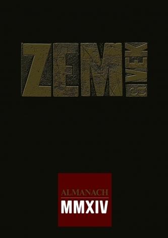 Zem & Vek Almanach MMXIV - kolektiv