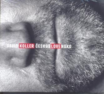 CD - ČeskosLOVEnsko - David Koller - Koller David