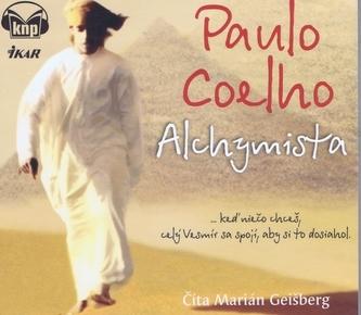 Alchymista - KNP, 2.vydanie - Coelho Paulo