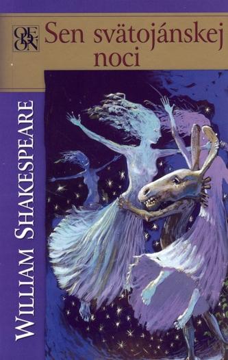 Sen svätojánskej noci - Shakespeare William