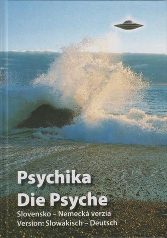 Psychika - Die Psyche - Billy Eduard Albert Meier