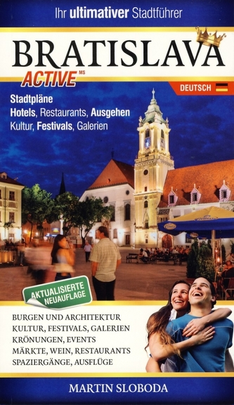 Bratislava Active Deutsch - Sloboda Martin
