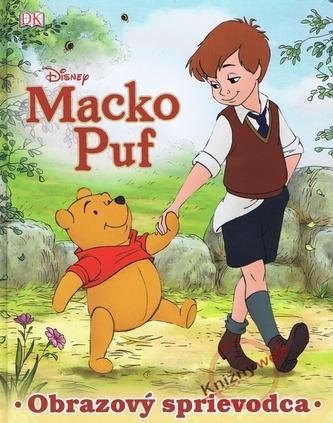 Macko Puf - Obrazový sprievodca - Disney Walt