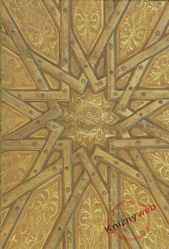 Zápisník - D - Golden Star - autor neuvedený