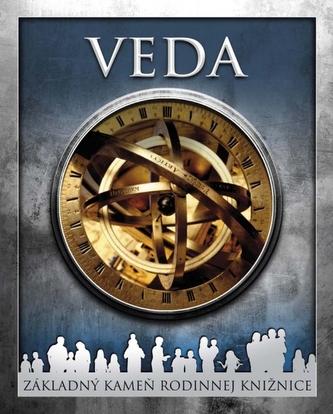 Veda, 2. vydanie - kolektiv