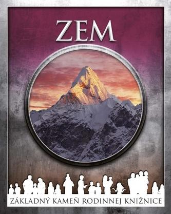 Zem, 2. vydanie - kolektiv
