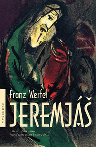 Jeremjáš - 3. vydání - Werfel, Franz