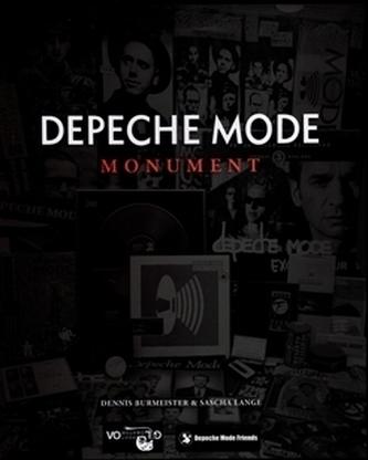 Depeche Mode - Burmeister, Dennis; Lange, Sasha