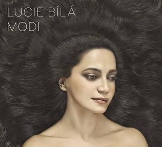 Lucie Bílá - MODI CD - autor neuvedený