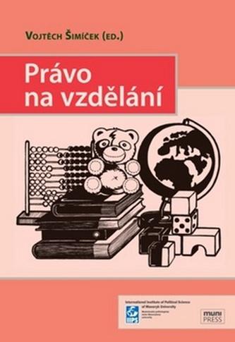 Právo na vzdělání - Vojtěch Šimíček