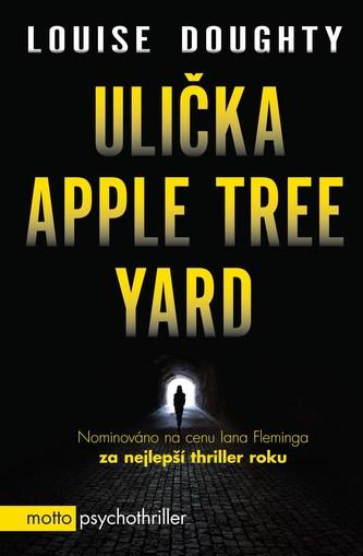 Ulička Apple Tree Yard - Louise Doughty