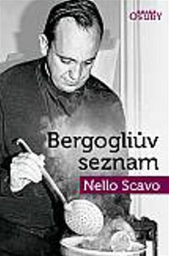 Bergogliův seznam - Nello Scavo