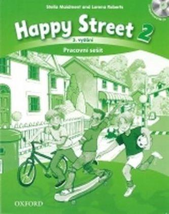 Happy Street 3rd Edition 2 - Stella Maidment; L. Roberts