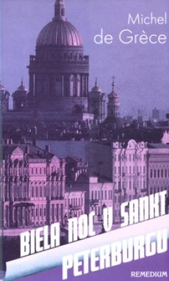 Biela noc v Sankt Peterburgu