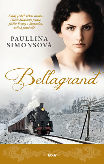Bellagrand - Simonsová Paullina