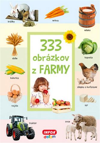 333 obrázkov z farmy