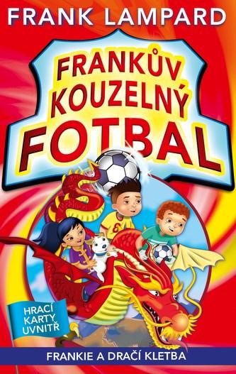 Frankův kouzelný fotbal 7 - Frankie a dračí kletba - Frank Lampard