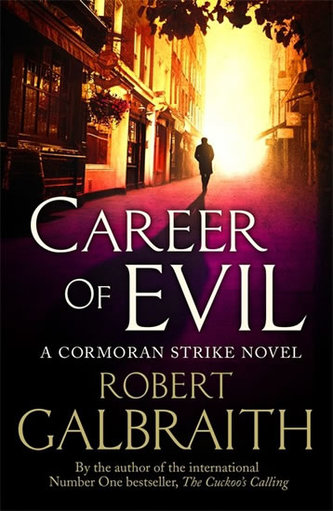 Career of Evil - Galbraith Robert