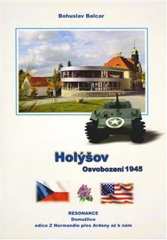 Holýšov - Bohuslav Balcar