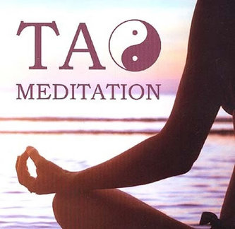 Tao Meditation - CD - neuveden