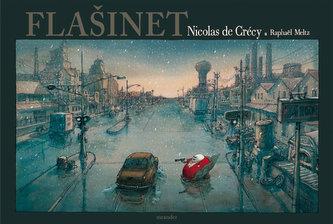 Flašinet - Nicolas de Crécy; Raphaël Meltz