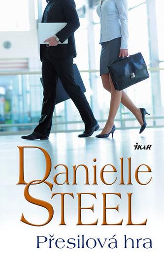 Přesilová hra - Steel Danielle