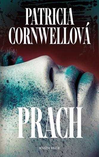 Prach - Cornwellová Patricia