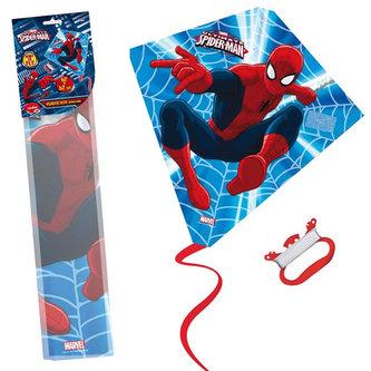 Drak plastový Spiderman - neuveden