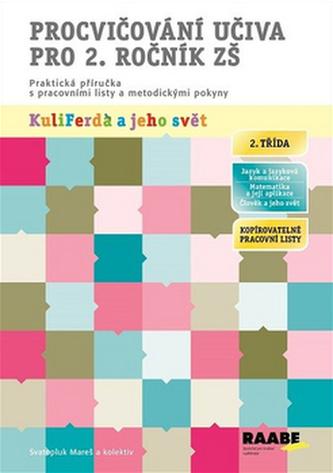 Procvičování učiva pro 2. ročník ZŠ - kol.