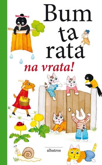 Bumtarata na vrata - Renata Frančíková