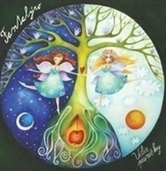 CD - Fantalýro - Kešeľová, Alexandra; Kešeľ, Martin; Tomi, Peter