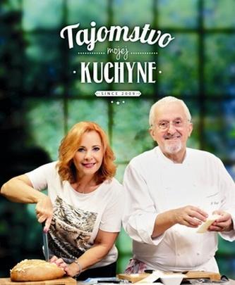 Tajomstvo mojej kuchyne - Kamila Magálová
