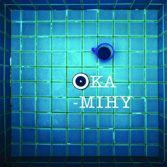 Oka-mihy - Zuzana Horváthová
