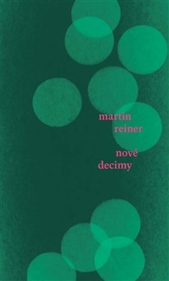 Nové decimy - Martin Reiner