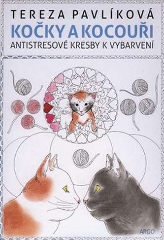 Kočky a kocouři - Tereza Pavlíková