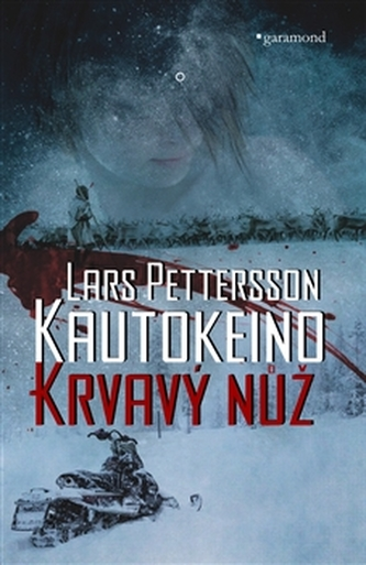 Kautokeino – Krvavý nůž - Lars Pettersson
