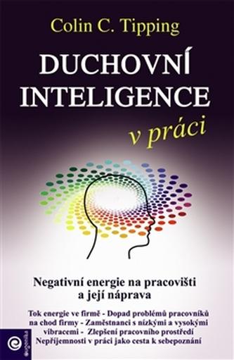Duchovní inteligence v práci - Tipping, Colin C.