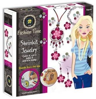 Fashion Time Výroba bižuterie