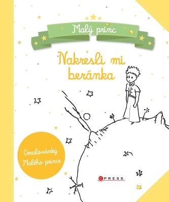 Malý princ – Nakresli mi beránka - kolektiv