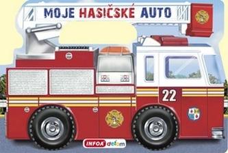 Moje hasičské auto (slovenská verzia)