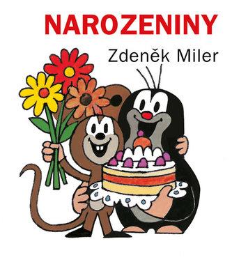 Narozeniny - Miler Zdeněk