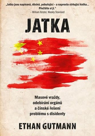 Jatka - Ethan Gutmann