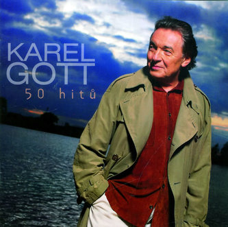 Karel Gott 50 hitů 2CD - Gott Karel