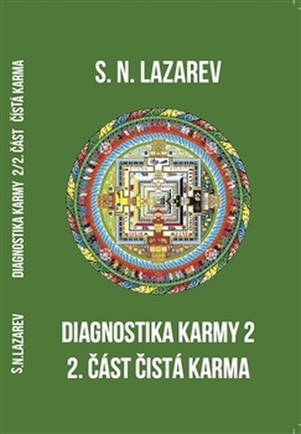 Diagnostika karmy 2 - S.N. Lazarev