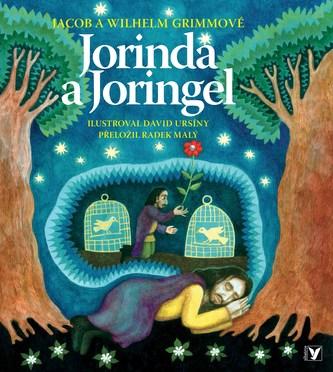 Jorinda a Joringel - bratři Grimmové, Radek Malý