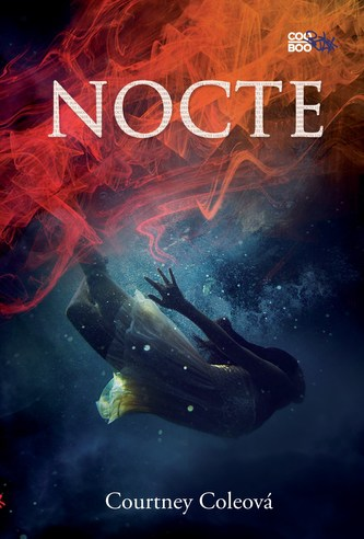 Nocte - Courtney Cole