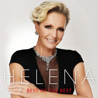 Helena Vondráčková - Best Of The Best 2CD - Vondráčková Helena