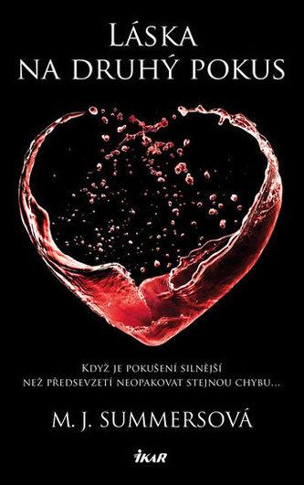 Láska na druhý pokus - Summersová M. J.