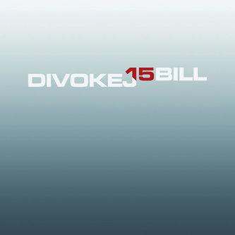 Divokej Bill - 15 CD - Divokej Bill