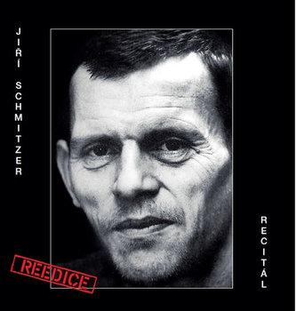 Jiří Schmitzer - Recitál - CD - Schmitzer Jiří